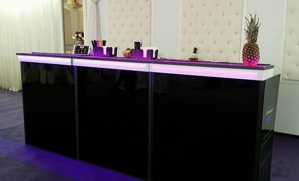 Evenimente Cocktail Bar